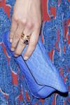 Claire Danes' clutch