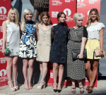 'Miu Miu Women's Tales #7 - #8' - Premiere - 71st Venice Film Festival