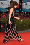 'Three Hearts' - Premiere - 71st Venice Film Festival