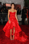 """The Model As Muse: Embodying Fashion"" Costume Institute Gala - Arrivals"
