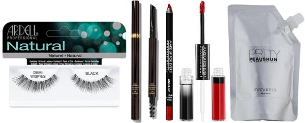 Alexandra Daddario makeup 2