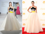 AllisonWilliamsGiambattistaValli2014EmmyAwards