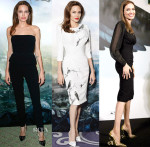 Angelina Jolie Collaborates with Christian Louboutin