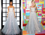 Anna Camp In Lorena Sarbu - HBO's Emmy Awards Post-Awards Reception