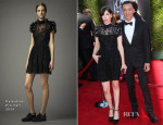 Carrie Brownstein In Valentino - 2014 Creative Arts Emmy Awards