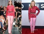 Chloe Grace Moretz In Louis Vuitton - 2014 MTV Video Music Awards #VMA