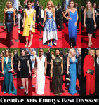 Who Was Your Best Dressed At The Creative Arts Emmys?