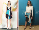 Gia Coppola In Proenza Schouler - 'Gia By Gia Coppola' Wine Launch Celebration