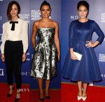 Hollywood Foreign Press Association's Grants Banquet Red Carpet Roundup