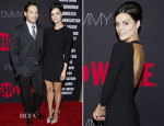 Jaimie Alexander In IRO - Showtime 2014 Emmy Eve Soiree