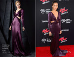 Jamie Chung In Pamella, Pamella Roland - 'Sin City A Dame To Kill For' LA Premiere