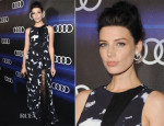 Jessica Pare In Thakoon - Audi Celebrates Emmys' Week 2014