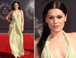 Jessie J In Vintage Halston - 2014 MTV Video Music Awards #VMA