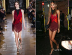 Jourdan Dunn In Stella McCartney - Chinawhite