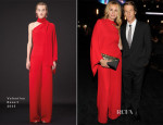 Julia Roberts In Valentino - 2014 Creative Arts Emmy Awards