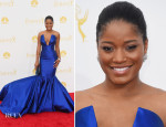 Keke Palmer In Rubin Singer - 2014 Emmy Awards