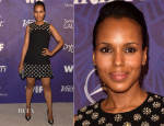Kerry Washington In Michael Kors - Variety and Women in Film Emmy Nominee Celebration