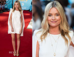 Laura Whitmore In Rare - 'What If' London Premiere