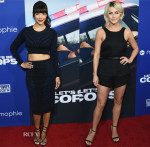'Let's Be Cops' LA Premiere Red Carpet Roundup