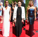 'Orange Is The New Black' Stars @ The 2014 Creative Arts Emmy Awards