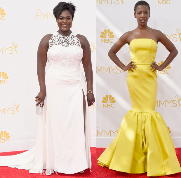 'Orange is the New Black' @ The 2014 Emmy Awards 2