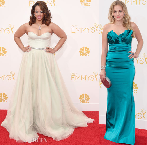 'Orange is the New Black' @ The 2014 Emmy Awards 3