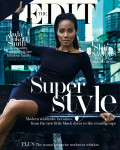 Jada Pinkett Smith for The Edit
