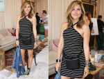 Sophia Bush In Reformation - Samsung Galaxy Artist Lounge