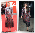 Who Wore Chanel Better...Diane Kruger or Lily Allen?
