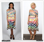 Who Wore Chanel Better...Naomie Harris or Rita Ora?