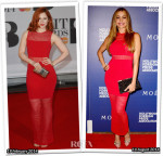 Who Wore Torn By Ronny Kobo Better Katy B or Sofia Vergara