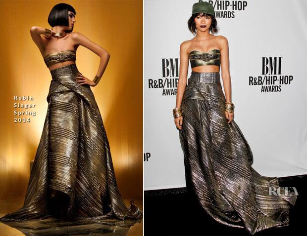 Rubin Singer Gowns