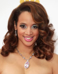 Get The Look: Dascha Polanco's Emmy Awards Ethereal Beauty Look