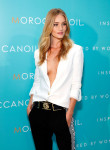 Rosie Huntington-Whiteley in Versus Versace