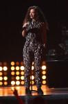Lorde in Proenza Schouler
