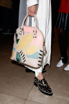 Suki Waterhouse's Burberry Prorsum 'The Bloomsbury' Bag