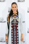 Sarah Jessica Parker in Mary Katrantzou