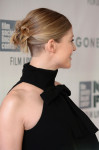Rosamund Pike in Altuzarra