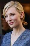 Cate Blanchett in Stella McCartney