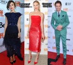 Best Dressed Of The Week - Keira Knightley In Michael Van Der Ham, Kate Bosworth In BOSS & Eddie Redmayne In Burberry Prorsum