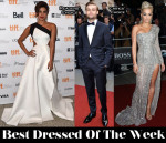 Best Dressed Of The Week - Priyanka Chopra In Gauri and Nainika, Rita Ora In Zuhair Murad Couture & Douglas Booth In Boss