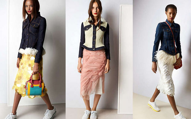 Highlights: Burberry Prorsum Womenswear Spring/Summer 2015 Show