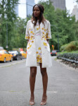 Catherine Kallon Giambattista Valli