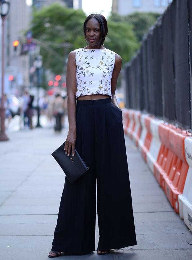new york fashion week day 4 red carpet fashion awards