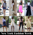 Catherine Kallon New York Fashion Week
