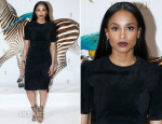 Ciara In Bally - Aquazzura Private Dinner