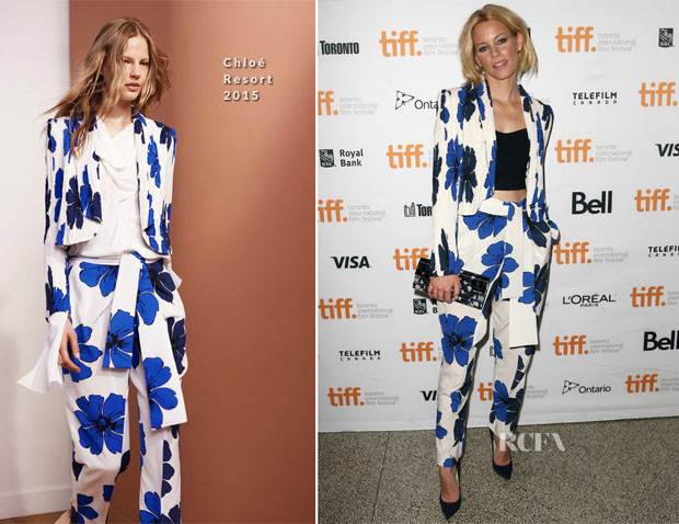 Elizabeth Banks In Chloe - 'Love & Mercy' Toronto Film