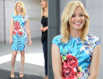 Elizabeth Banks In Clover Canyon - Extra
