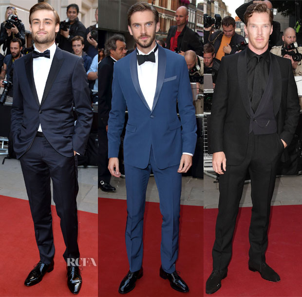 a9176a437b Even though the girls grabbed plenty of stares at the GQ Men of the Year  Awards