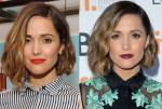 Get The Look Rose Byrne's Toronto Film Festival Makeup